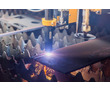 Плазменная резка металла ЧПУ. Рубка-гидравлическая гильотина в Севастополе, фото — «Реклама Севастополя»