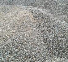 Отсев мытый и немытый с доставкой по Севастополю и пригороду - Сыпучие материалы в Севастополе