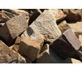 Бут калиброванный с доставкой - Кирпичи, камни, блоки в Севастополе