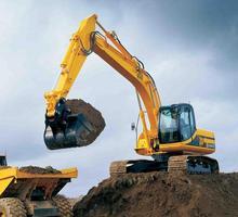 Земляные работы в Ялте и Крыму - копка фундаментов,котлованов, траншей любой сложности! - Вывоз мусора в Ялте
