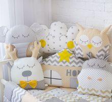 Детские кроватки в Севастополе – компания Babyroom: для комфортного сна вашего малыша! - Детская мебель в Севастополе
