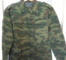 Летний камуфляж х/б ,б/у в отличном состоянии - Мужская одежда в Крыму