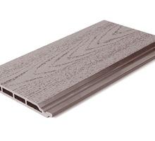 Фасадные панели из ДПК EuroDeck Amount шоколад  1900 руб./м2 Детали. Бесплатная доставка по Крыму - Напольные покрытия в Гурзуфе