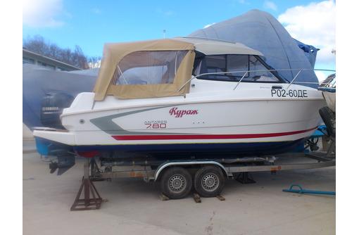 Продам катер Beneteau Antares в Севастополе, фото — «Реклама Севастополя»