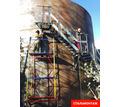 Изготовление металлоконструкций: силосов ,бункеров, резервуаров, цистерн и баков. - Металлические конструкции в Евпатории