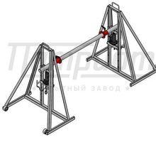 Гидравлический кабельный домкрат ДКГ 16-2 - Продажа в Крыму