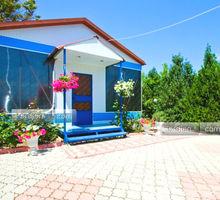 Орджоникидзе Крым снять жилье в Двуякорной бухте СТ Волна - Аренда квартир в Феодосии
