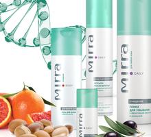 Натуральная косметика Мирра от производителя – со скидкой от 15% до 30% - Косметика, парфюмерия в Севастополе