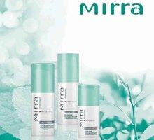 MIRRA - косметика со скидкой от 15 до 30% - Косметика, парфюмерия в Ялте