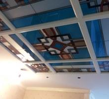 Столярные изделия. Деревянные потолки на заказ. Мозаика. Бесплатная доставка по Крыму - Пиломатериалы в Севастополе