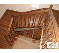 Лестница ручной работы. Столярные изделия. Деревянные лестницы на заказ. Бесплатная доставка по РК - Лестницы в Крыму