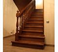 Лестницы ручной работы на заказ. Деревянные лестницы на заказ. Столярные изделия.Бесплатная доставка - Лестницы в Судаке