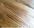 ЭКСКЛЮЗИВНАЯ ОБРАБОТКА ПАРКЕТА. Дизайнерская обработка древесины. Бесплатная доставка по Крыму, фото — «Реклама Севастополя»