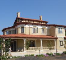 Архитектурное проектирование зданий, домов, отелей, гостиниц в Крыму. Большое портфолио - Проектные работы, геодезия в Севастополе