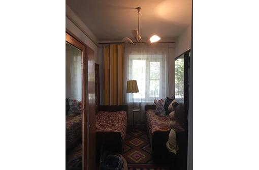 Продажа 4-х комнатного дома 60,8 м2, с. Ароматное, ул. Черкасская - Дома в Белогорске