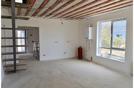 Новый дом, Юхарина балка, Камышовая объездная, 145м2 - Дома в Севастополе