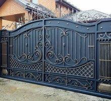 Металлоконструкции Крым ❗❗❗ - Металлические конструкции в Ялте