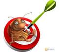 Дезинфекция, дератизация, дезинсекция. Истребление тараканов, клещей, клопов, мышей, крыс, кротов - Клининговые услуги в Алупке