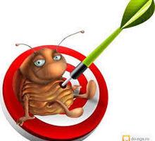 Дезинфекция, дератизация, дезинсекция. Истребление тараканов, клещей, клопов, мышей, крыс, кротов - Клининговые услуги в Красноперекопске