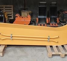 Удлинитель рукояти для экскаватора Hyundai R260 R300 R330 Jsb JS300 JS305 JS330 - Другие запчасти в Симферополе