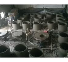 Бетонные кольца кс-10.9; днища; крышки для водопровода и канализации - ЖБИ в Севастополе