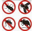 Дезинфекция. Услуги профессионального дезинфектора. Уничтожаем насекомых, грызунов, микроогрганизмы - Клининговые услуги в Щелкино