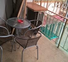 Ялта ул. Боткинская квартира с балконом от хозяина Набережная 200 метров - Аренда квартир в Крыму