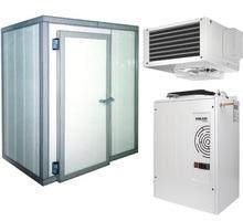 Агрегаты для Холодильных Морозильных Камер - Продажа в Феодосии