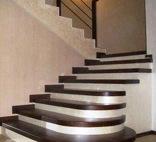 Правильные бетонные лестницы ! - Лестницы в Севастополе