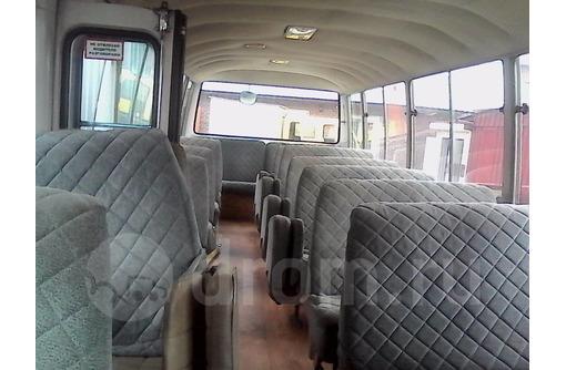 Продается японский автобус 24 места Toyota Coaster, фото — «Реклама Севастополя»