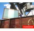 Экспедирование грузов на Крымской железной дороге. - Грузовые перевозки в Севастополе