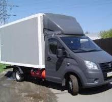 Грузоперевозки по низким ценам - Грузовые перевозки в Крыму