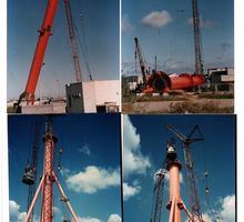 Строительство, реконструкция, демонтаж объектов в Крыму. - Строительные работы в Симферополе