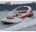 Аренда катера или яхты в Алуште - Активный отдых в Крыму