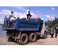 Вывоз мусора, хлама, грунта. Демонтаж. Быстро и качественно.Без выходных - Вывоз мусора в Севастополе