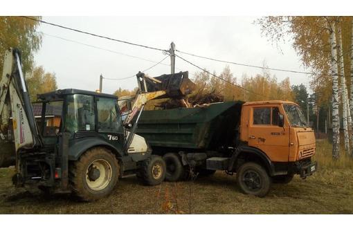 Вывоз строительного мусора Камаз, Зил, Галель, грузчики.Без выходных - Вывоз мусора в Севастополе