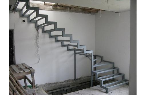 Изделия из металла ёмкости арки лестницы ворота - Бани, бассейны и сауны в Севастополе