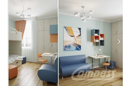 Мебель для садика оптом и в розницу от производителя в Крыму Компасс-Стиль - Специальная мебель в Алуште