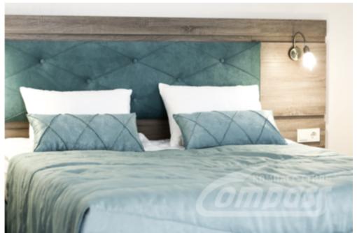 Оснащение гостиничных номеров мебелью класса Люкс. Мебель для гостиниц и отелей Крыма - Специальная мебель в Алуште