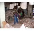 Вывоз строительного мусора, хлама, мебели. - Вывоз мусора в Севастополе