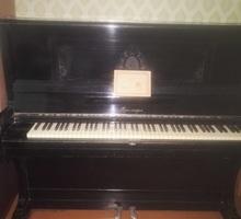 Отдам пианино в хорошие руки. - Хобби в Севастополе