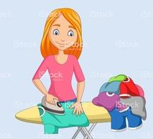 Глажка  белья в домашних условиях - Ателье, обувные мастерские, мелкий ремонт в Симферополе