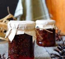 варенье из сосновой шишки - Эко-продукты, фрукты, овощи в Белогорске