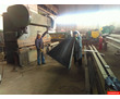 Собственное производство и монтаж металлоконструкций., фото — «Реклама Евпатории»