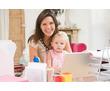 Менеджер по работе с клиентами (без/оп, удалённо), фото — «Реклама Бахчисарая»