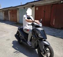 Продам Скутер Innocenti chromel 125 - Мопеды и скутеры в Севастополе