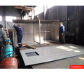 Производим ёмкости разных размеров – от 1 до 3500 куб. м. - Металлические конструкции в Бахчисарае