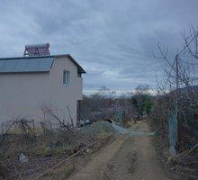 Продам округ Алушта поселок Партенит земельный участок. - Участки в Партените