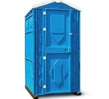 """Мобильные туалетные кабинки серии """"Эконом"""" - Сантехника, канализация, водопровод в Симферополе"""