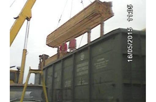 Повагонные отправки: отправление и прием грузов в Крыму - Грузовые перевозки в Севастополе